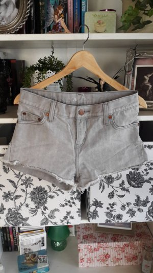 High Waist Shorts von Levis