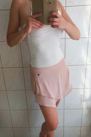 High waist Shorts - Wickeloptik