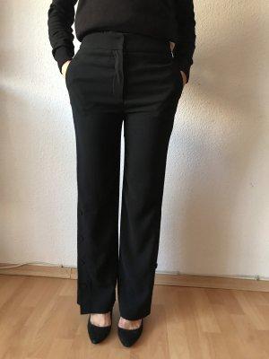 Pantalón anchos negro