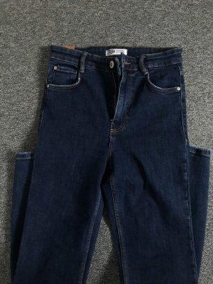 High Waist Zara Jeans