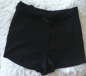 High-waisted Hot Pant