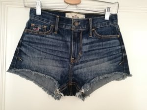 High Waisted Jeansshorts Gr. 00 / W23