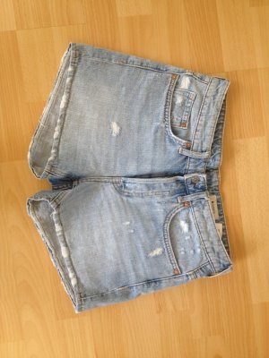 High Waisted Shorts | Jeans | Usedlook