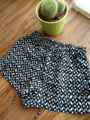 High waisted Shorts, Zara