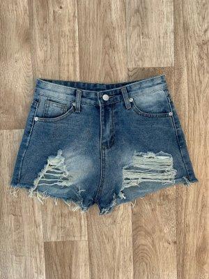 High Waste Shorts