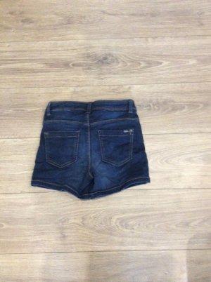 High waste stretch Shorts