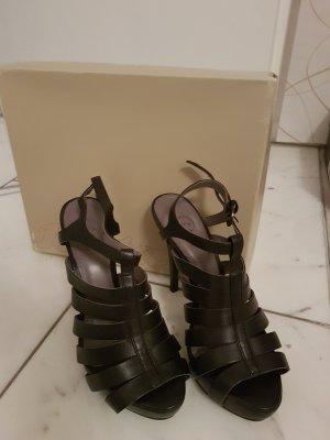 Bata Sandalo nero
