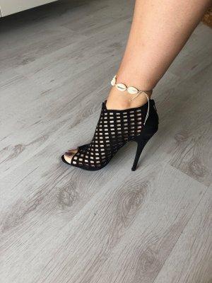 Highheel Sandaletten