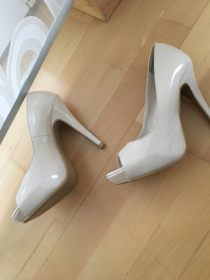 Highheels Pumps Sandaletten Peeptoes Gr. 36 Von Willady