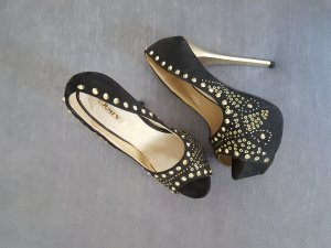 Highheels Schuhe super chick