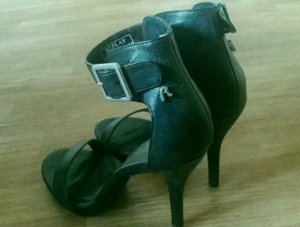 Highheels von Replay