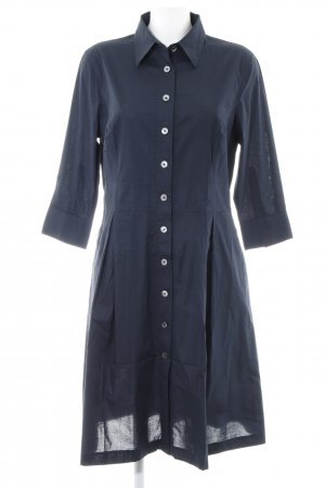 Highmoore Midikleid dunkelblau Elegant