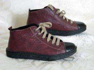 HighTop Sneaker Gr. 36 Einlagen Warmfutter RIEKER