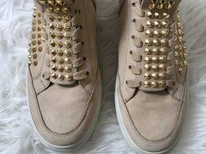 Hightop Sneaker Kennel&Schmenger Nieten