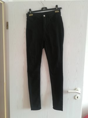 Highwaist Hose von H&M in Gr. 38