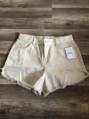 C&A Hot pants veelkleurig