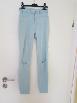 Highwaist Jeans