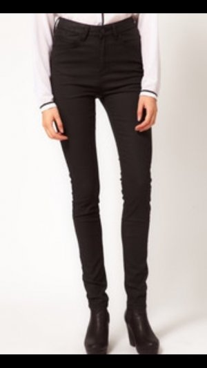 Highwaist Jeans von Just Female