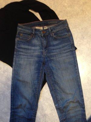 Highwaist Jeans von Mango Größe 34