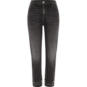 Highwaist Jeans von RiverIsland