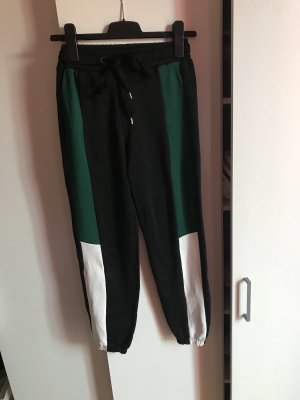 Highwaist Jogger pants Retro cool chiliig
