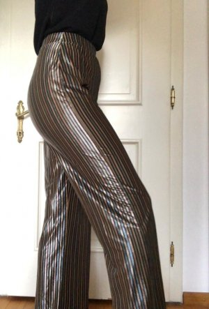 Highwaist Shimmer Hose von Zara