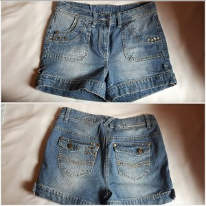HighWaist Short GR. 34 (Abnäher)