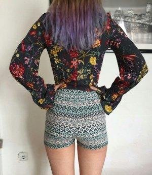 HM Short multicolore