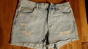 Highwaist Shorts H&M
