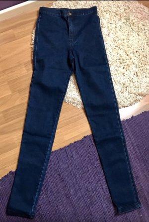 Highwaist Skinny Fit Jeans