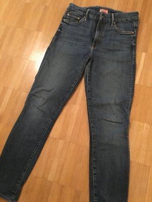 Highwaist Skinny Jeans der edlen Jeansmarke MOTHER, Gr. 29