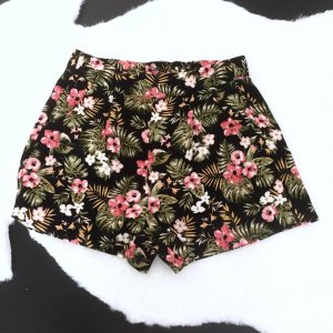 Highwaisted Shorts Mango