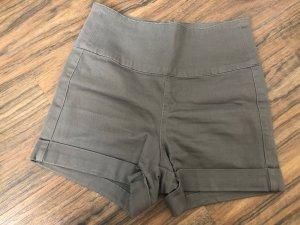 Highwaste Hotpants - ungetragen