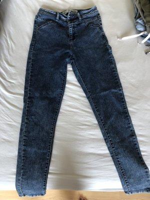 Highwasted Jeans