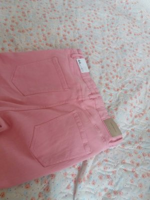 Highways Jeans in pink