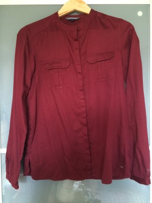 Tommy Hilfiger Blouse bordeau