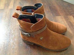 Hilfiger Boots Wildleder