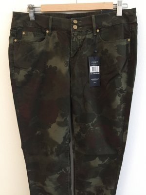 Hilfiger Camouflage-Jeans, NEU, Gr. 40