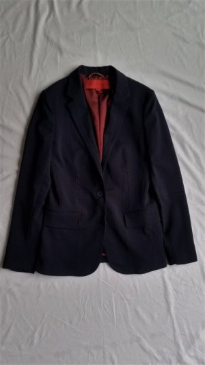 Hilfiger Collection, Blazer, Schurwolle, marine, 38 (US 8), neu, € 600,-