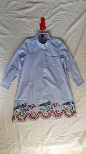 Hilfiger Collection, Hemdkleid, hellblau, 36 (US 6), neu