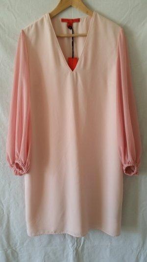 Hilfiger Collection, Kleid, rosa, 38 (US 8), neu