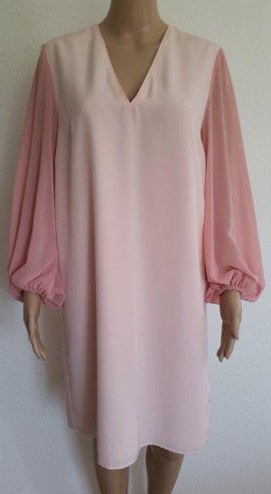 Hilfiger Collection, Kleid, rosa, 38 (US 8), Polyester, neu, € 350,-
