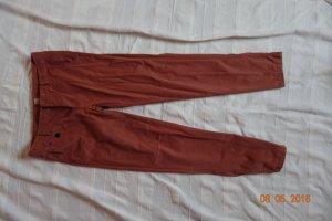 Hilfiger Denim Pantalon chinos rose chair coton