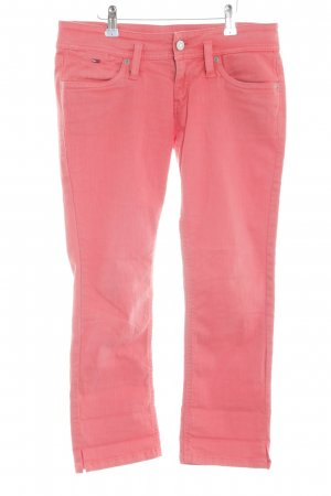 Hilfiger Denim 3/4 Jeans pink Casual-Look
