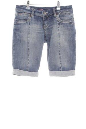 Hilfiger Denim 3/4 Jeans blau Casual-Look