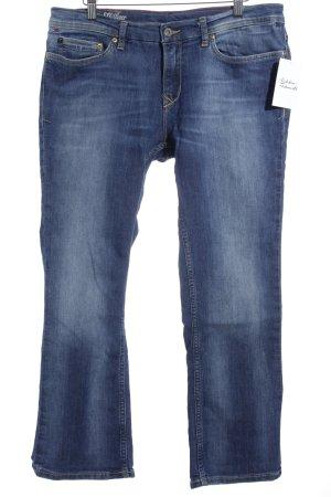 Hilfiger Denim 7/8 Jeans blau Casual-Look