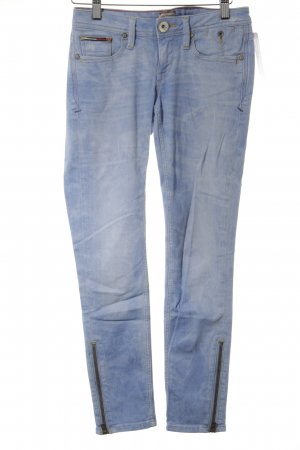 Hilfiger Denim 7/8 Jeans hellblau Casual-Look