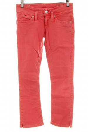 Hilfiger Denim 7/8 Jeans magenta Casual-Look