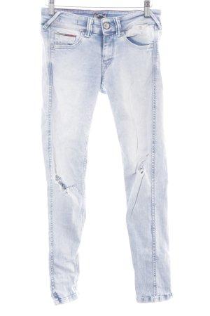 "Hilfiger Denim Jeans a 7/8 ""Sophie 7/8"" azzurro"