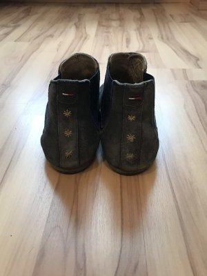 Hilfiger Denim Ankle Boots